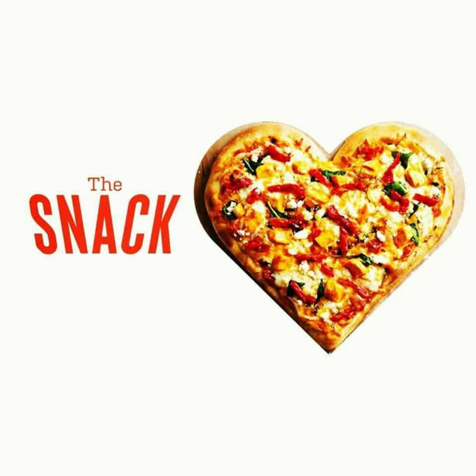 The SNACK FOOD