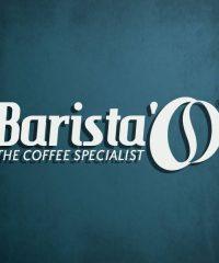 Barista's – Sousse