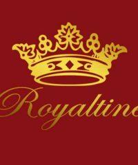 Patisserie Royaltine