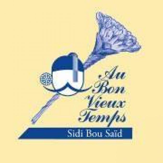 Au Bon Vieux Temps – Sidi Bou Saïd