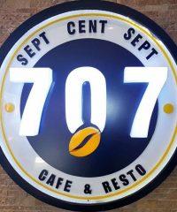 707 Café Resto