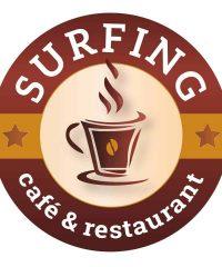 Café Surfing