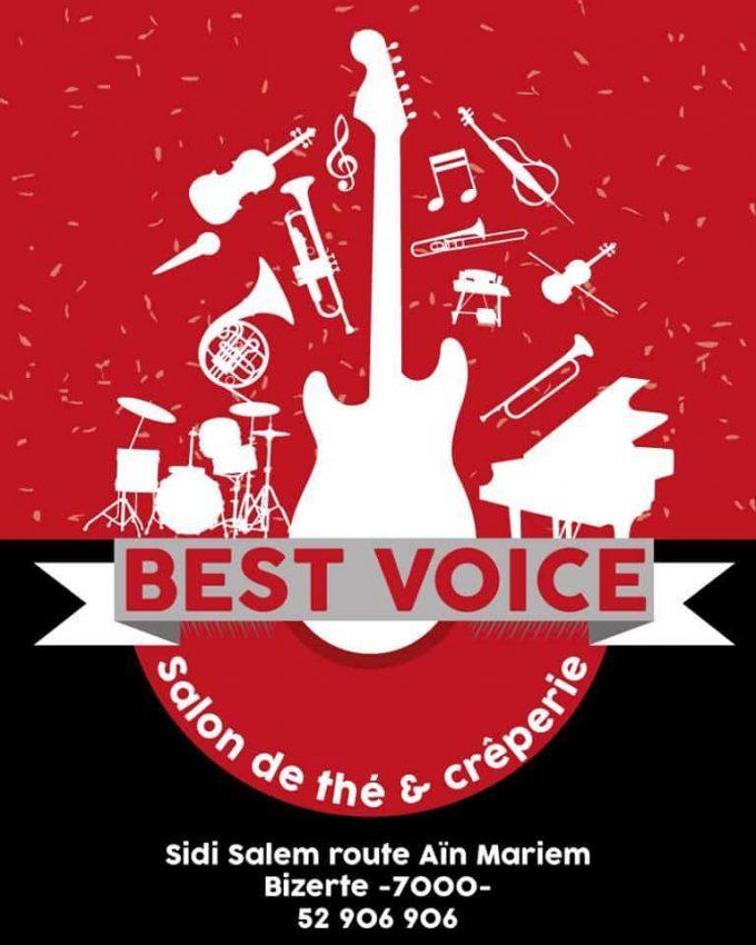 Best Voice