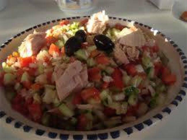 Restaurant Shili Moez