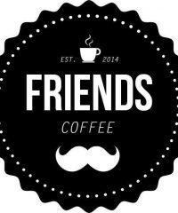 Friends Coffee – Monastir