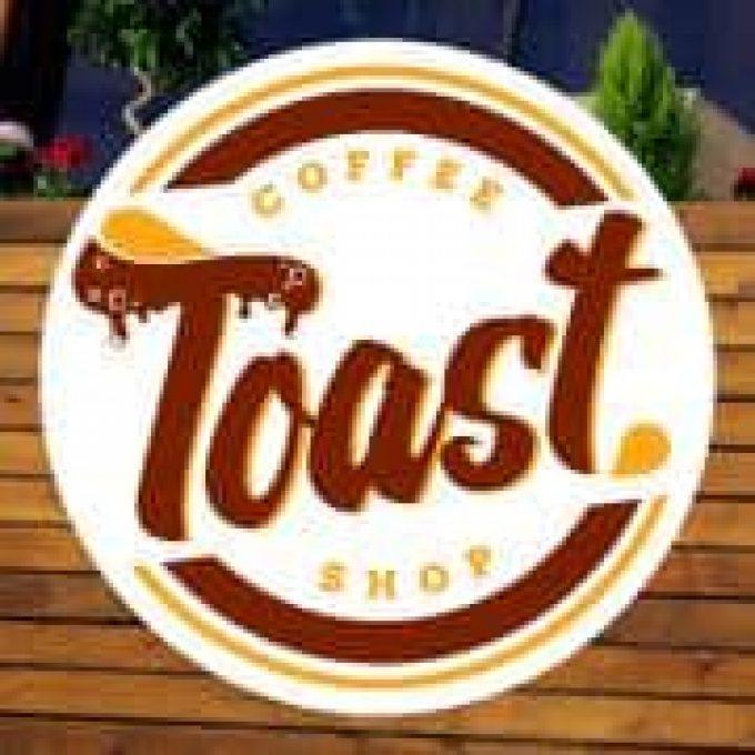 Toast Coffee Shop