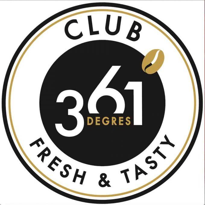 Club 361 degrés