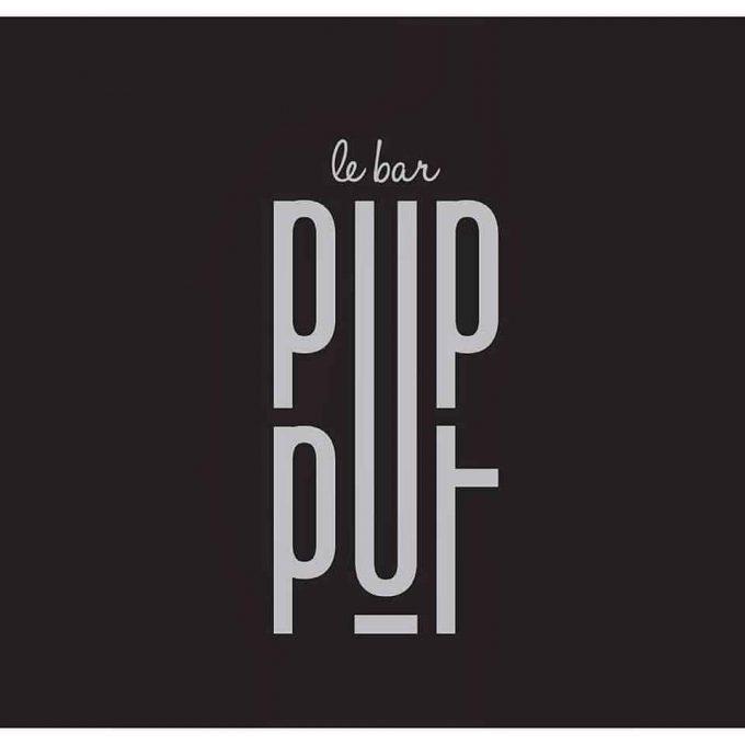 Pupput Le Bar