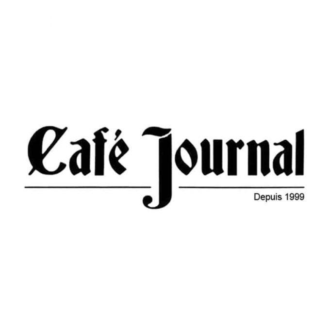 Café Journal