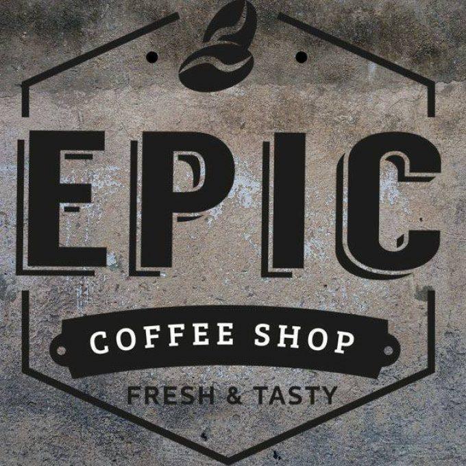 EPIC Coffee Shop