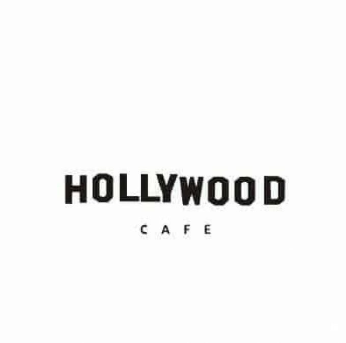 Hollywood café