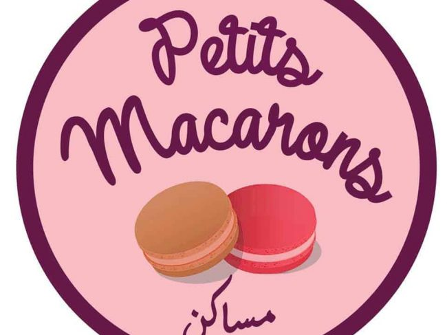 Petits-Macarons