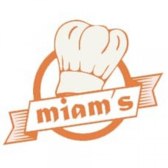 Miam's Burger