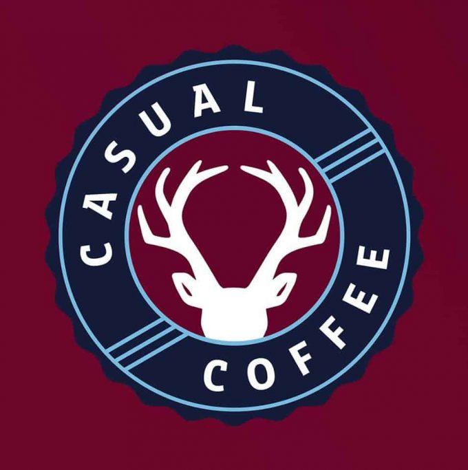 Casual Coffee