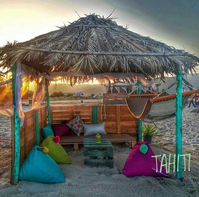 Tahiti Seafood