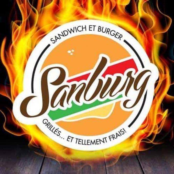 Sanburg