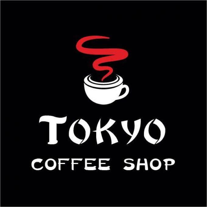 Tokyo Coffee Shop