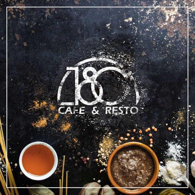 180 degres Café