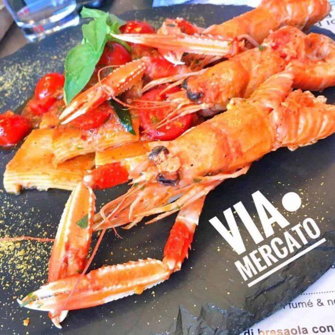 Via Mercato Lac 2