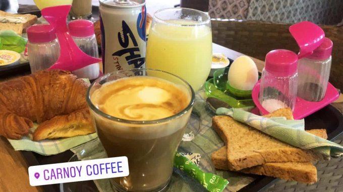 Cafe Carnoy