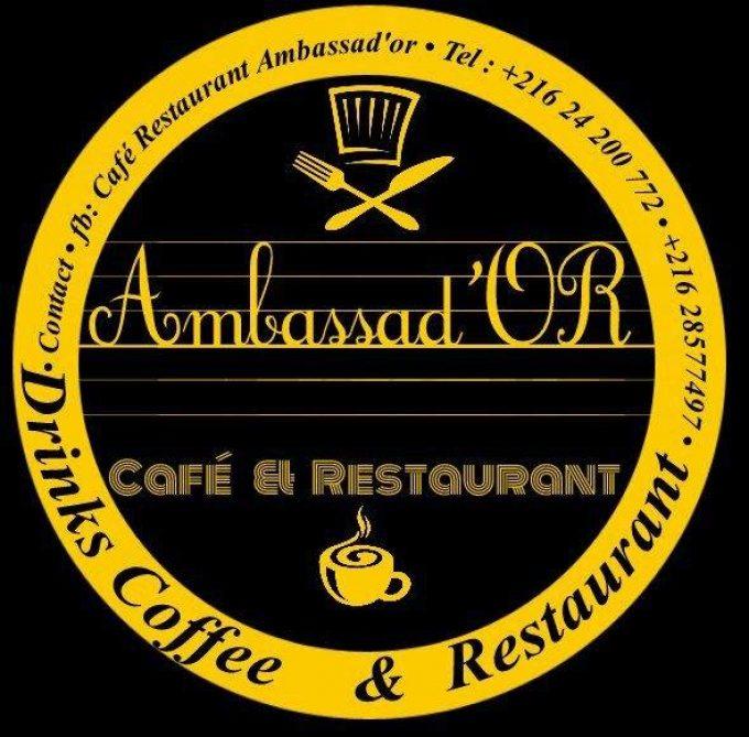 Restaurant Ambassad'or