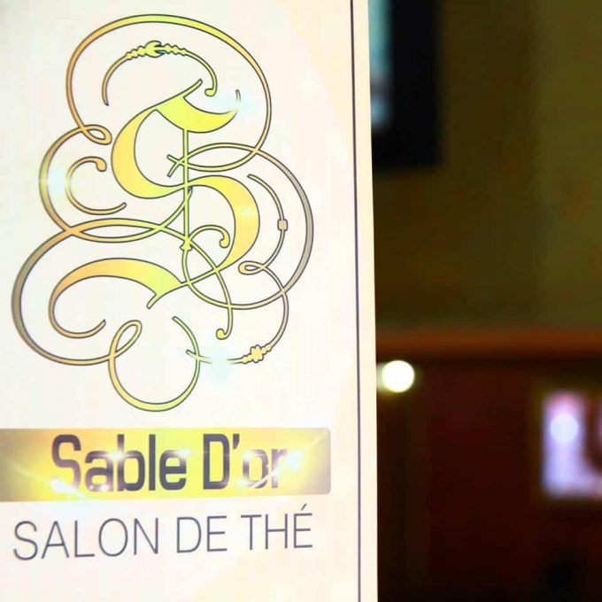 Sable D'Or