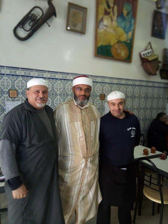 Restaurant KHAIRI