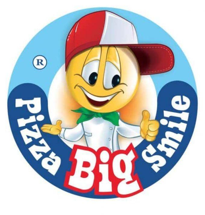 Pizza Big Smile