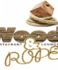 Wood & Ropes