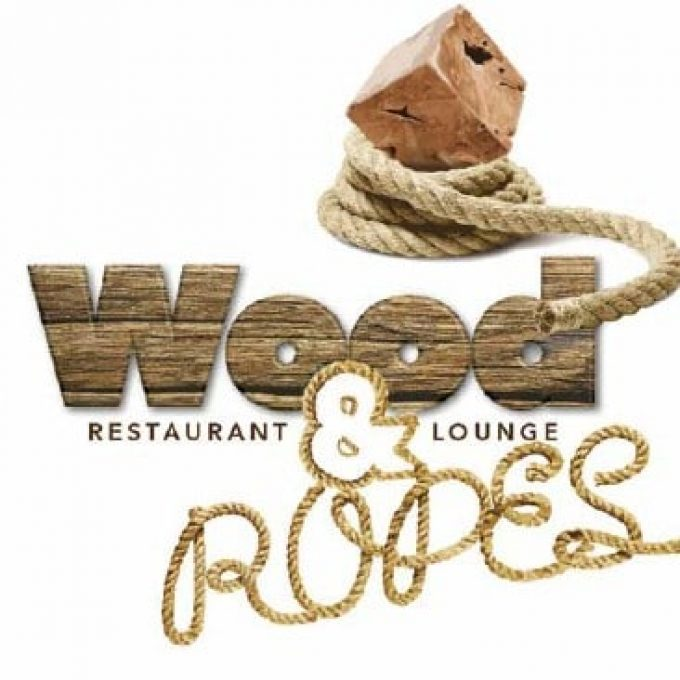Wood&Ropes