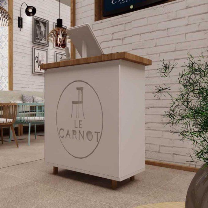 Le Carnot Restaurant Brasserie