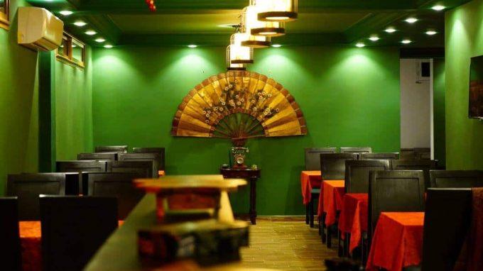 QIAN HOUSE Chinese Restaurant