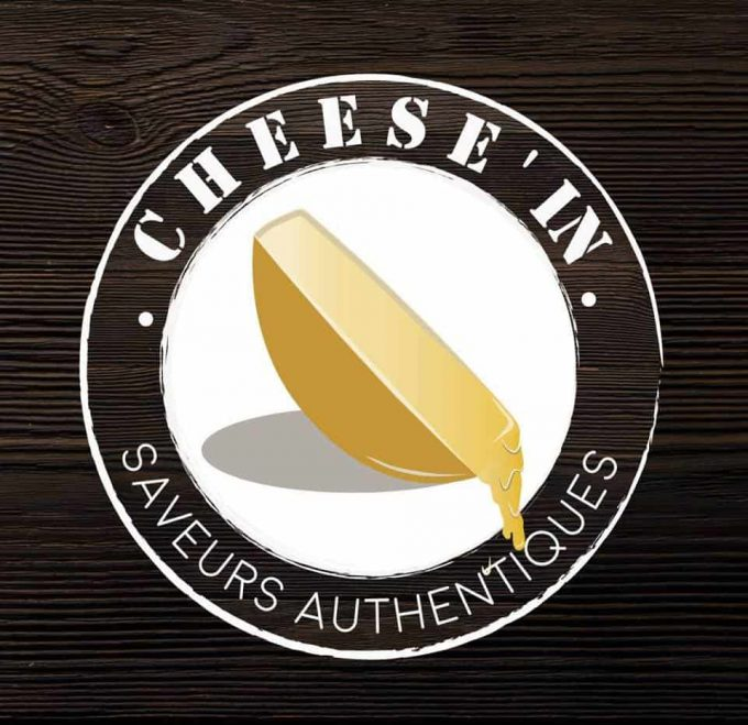 Cheese'in