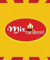 Mix Max Tandoori