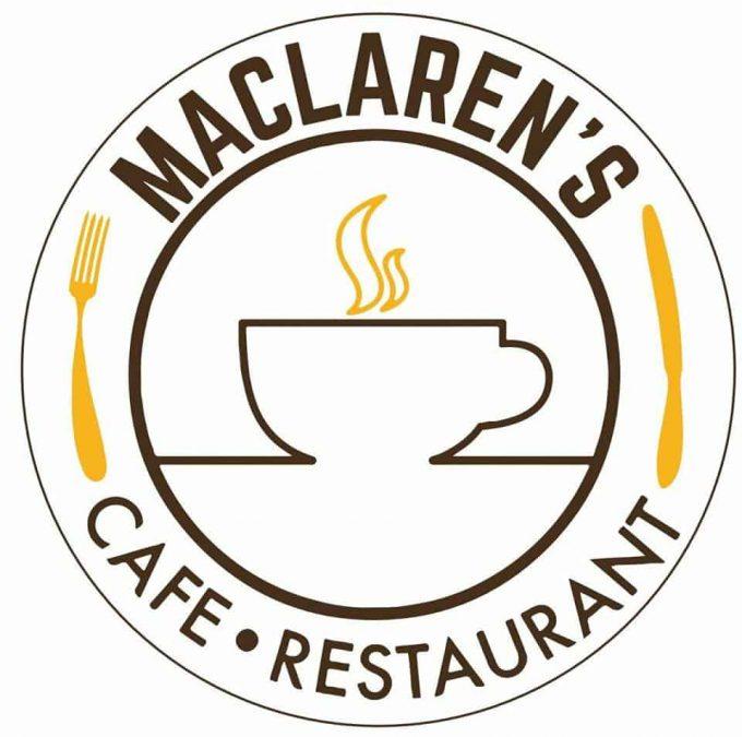 Maclaren's