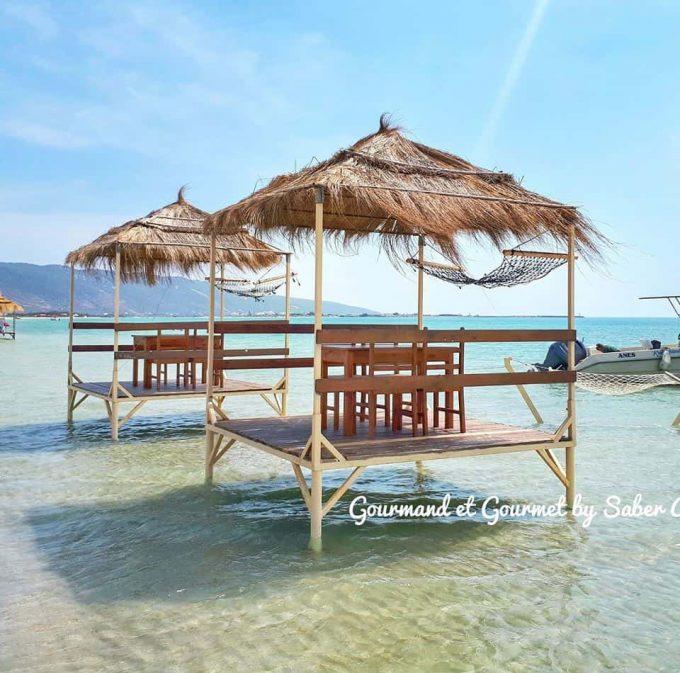 KRISTOU ISLAND BEACH