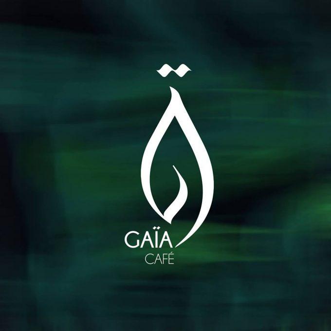 Gaia café