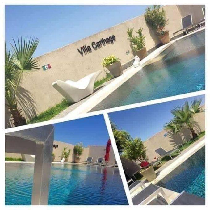 Villa Carthage